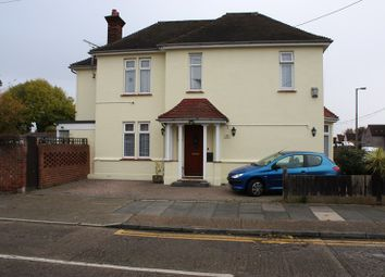 Thumbnail 3 bed detached house for sale in Corringham Road, Corringham, Stanford-Le-Hope