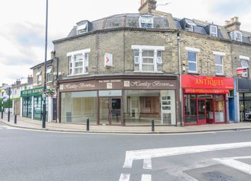 Thumbnail Land to rent in High Street, Sidcup