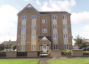 Thumbnail 2 bedroom flat for sale in Atlee House, Ned Lane, Tyersal, Bradford