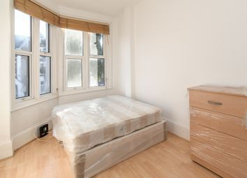 Thumbnail 1 bed flat to rent in Stanthorpe Close, Stanthorpe Road, London