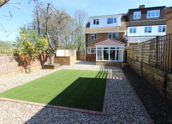 Thumbnail 3 bed end terrace house for sale in Spring Lane, Warners End, Hemel Hempstead