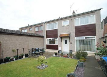 Thumbnail 2 bedroom end terrace house for sale in Jessfield Place, Bo'ness, Falkirk