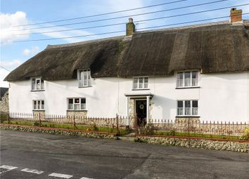 Thumbnail 4 bed semi-detached house for sale in Post Office Lane, South Chard, Somerset