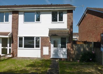 Thumbnail 3 bed end terrace house to rent in Woodchester, Yate, Bristol