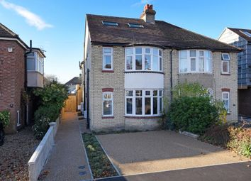 1 bed flat for sale in Lovell Road, Cambridge CB4