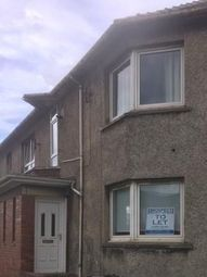 Thumbnail 2 bed end terrace house to rent in Gartsherrie Road, Coatbridge