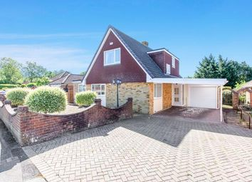 Thumbnail 3 bed bungalow for sale in Waterlooville, Hampshire, England