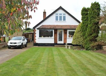 Thumbnail 3 bedroom detached house for sale in Great North Road, Welwyn Garden City, Welwyn Garden City, Hertfordshire