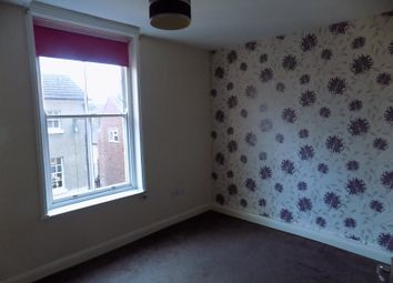 Thumbnail 1 bed flat to rent in Westminster Court, Church Street, Ashbourne
