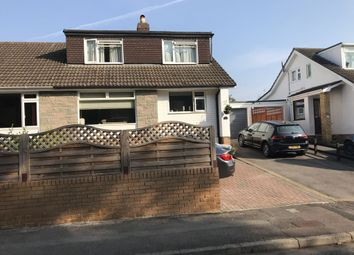 Thumbnail Semi-detached house for sale in Brookside Drive, Frampton Cotterell, Bristol