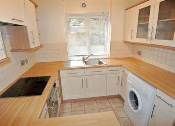Thumbnail 1 bed flat to rent in Berkeley Court, Weybridge