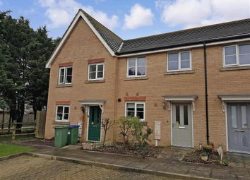 2 bed terraced house for sale in Flint Way, Peacehaven, East Sussex BN10