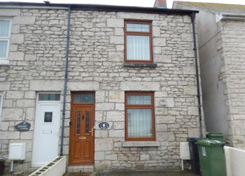 Thumbnail 3 bed property for sale in Southwell Street, Portland