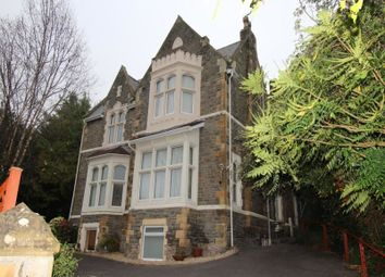 Thumbnail Room to rent in Sunnyside Road, Clevedon