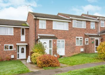 Thumbnail 3 bedroom terraced house to rent in Warwick Close, Braintree, Essex