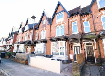 Thumbnail 5 bed terraced house for sale in Endwood Court Road, Handsworth Wood