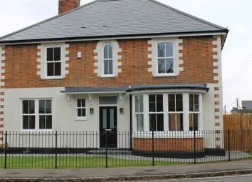 Thumbnail 5 bed detached house for sale in High Street, Ringstead, Kettering