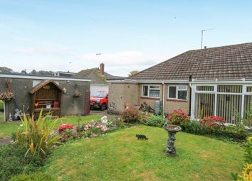 Thumbnail 2 bedroom semi-detached bungalow for sale in Bowerland Avenue, Torquay