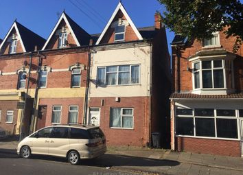 Thumbnail 3 bed flat to rent in Albert Road, Stechford, Birmingham