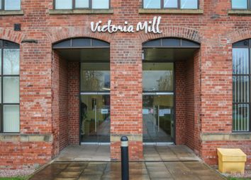 Thumbnail 2 bedroom flat to rent in Victoria Mill, Houldsworth Street, Reddish, Stockport