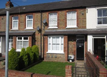 Thumbnail 2 bed property for sale in St. Lukes Road, Old Windsor, Windsor