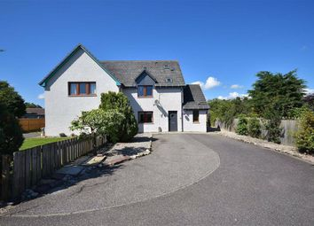 Thumbnail 4 bed semi-detached house for sale in Dorback Place, Nethy Bridge