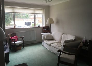 Thumbnail 2 bed flat to rent in Lloyd Court, Eastcote, Pinner, Greater London