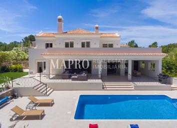 Thumbnail 4 bed villa for sale in Quinta Verde, Quinta Verde, Portugal