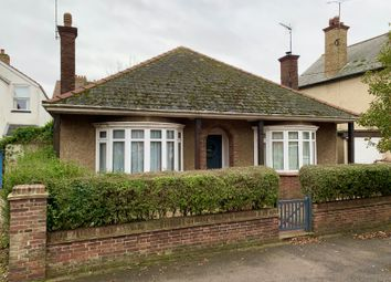 Thumbnail 2 bed bungalow for sale in Hunstanton, Norfolk