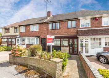 Thumbnail 3 bed terraced house for sale in Bramley Close, Great Barr, Birmingham, West Midlands