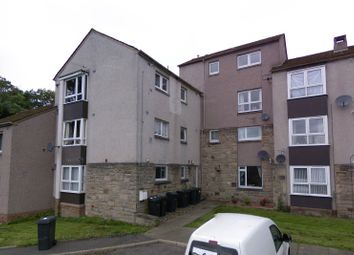 Thumbnail 1 bed flat for sale in Melrose Court, Hawick