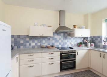 Thumbnail 2 bed flat for sale in Audley Place, Sutton