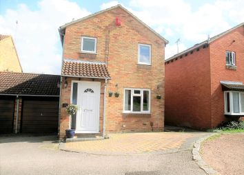 Thumbnail 3 bed link-detached house for sale in Gosforth Close, Lower Earley, Reading