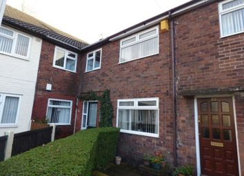 Thumbnail 3 bedroom flat for sale in Louis Braille Close, Bootle