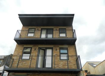 Thumbnail 2 bed flat to rent in Green Street, Forest Gate, London