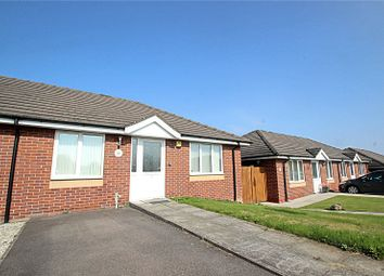 2 bed bungalow for sale in Lavender Way, Hemsworth, Pontefract, West Yorkshire WF9