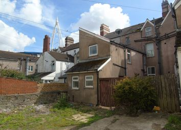 1 bed flat for sale in Despenser Street, Cardiff CF11