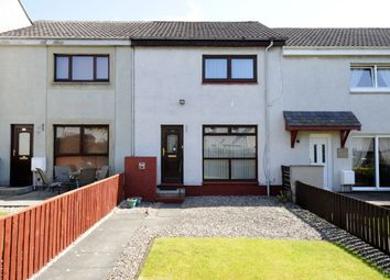 Thumbnail 2 bed terraced house for sale in Skibo Court, Glenrothes