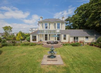 Thumbnail 8 bed detached house for sale in Lower Warberry Road, Torquay