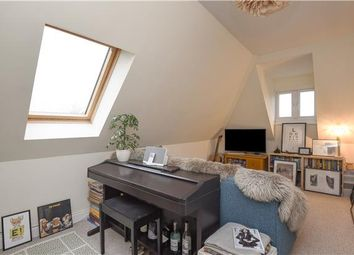 Thumbnail 1 bed flat for sale in Norbury Avenue, London
