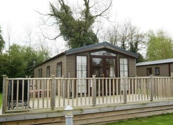 Thumbnail 2 bed detached bungalow to rent in Ranksborough Hall, Langham, Oakham