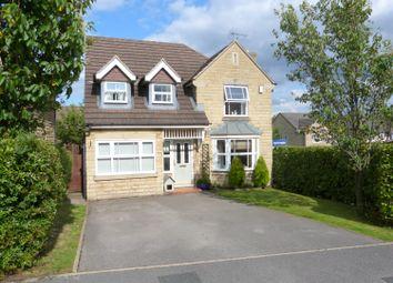 4 bed detached house for sale in Bluebird Walk, Bingley BD16