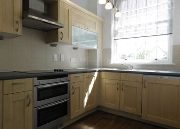 Thumbnail 2 bed flat to rent in West Wing, Kingsley Avenue, Fairfield