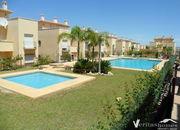 Thumbnail 3 bed apartment for sale in Los Gallardos, Almeria, Spain