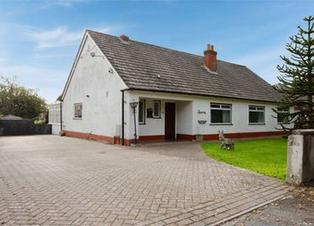 Thumbnail 4 bed detached bungalow for sale in Little Keyford Lane, Frome, Somerset