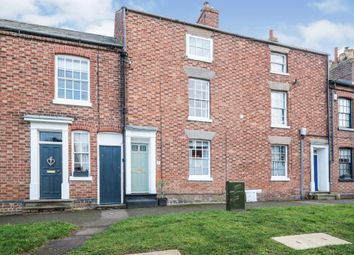 Thumbnail 3 bed town house for sale in The Green, Hardingstone, Northampton