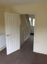 Thumbnail 3 bed terraced house to rent in Charter Avenue, Warrington