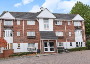 Thumbnail 1 bed flat for sale in Autumn Drive, Belmont, Sutton