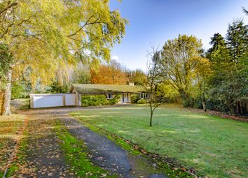 Thumbnail 5 bed bungalow for sale in Cartwright Gardens, Aynho, Banbury