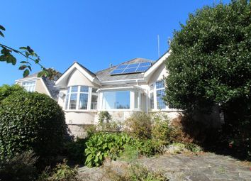 Thumbnail 2 bed detached bungalow for sale in Marlborough Avenue, Falmouth